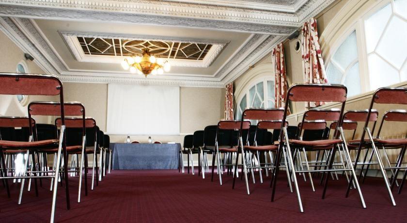 Best Western Hôtel Continental *** Salle de séminaire