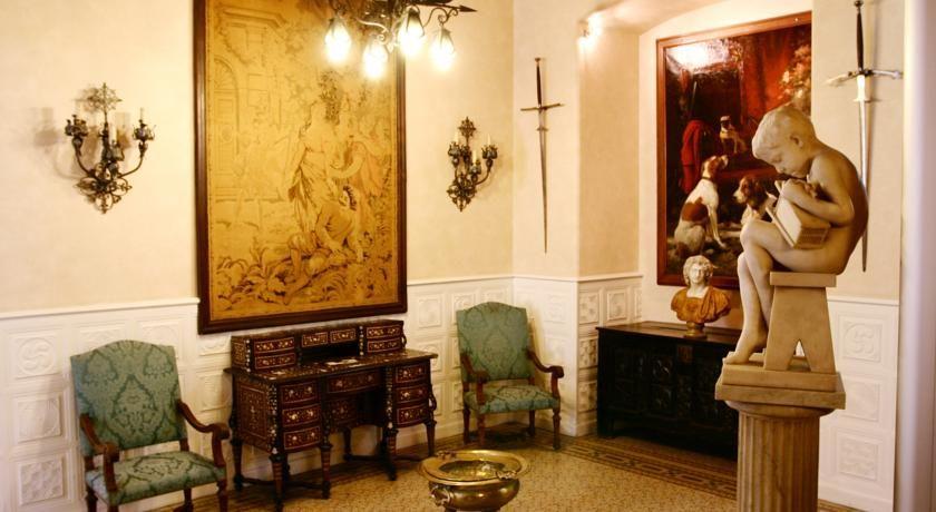Best Western Hôtel Continental *** Intérieur