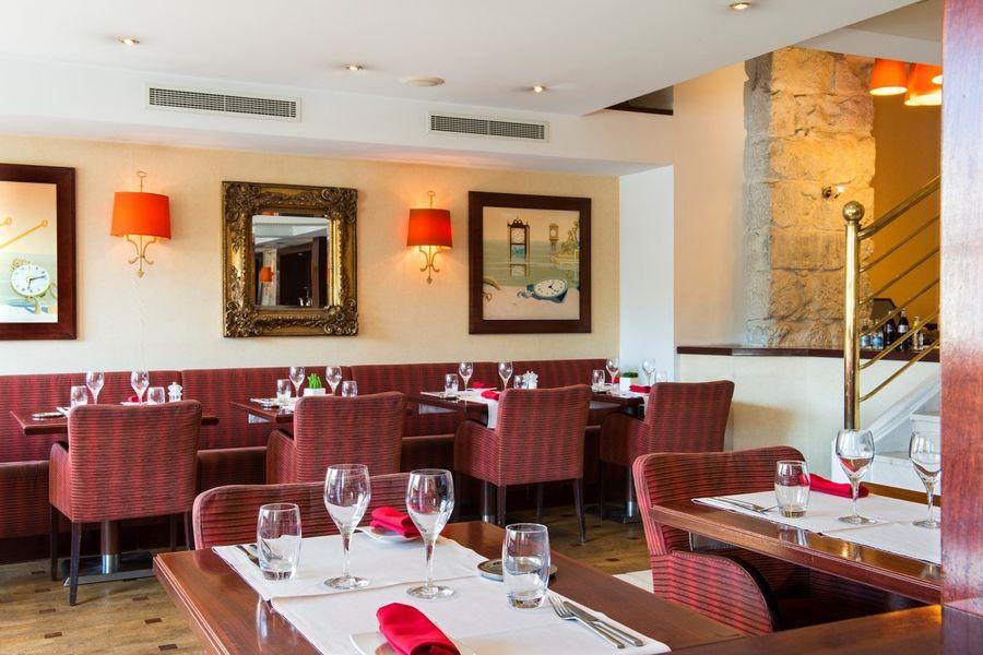 Hôtel Aston La Scala **** 12