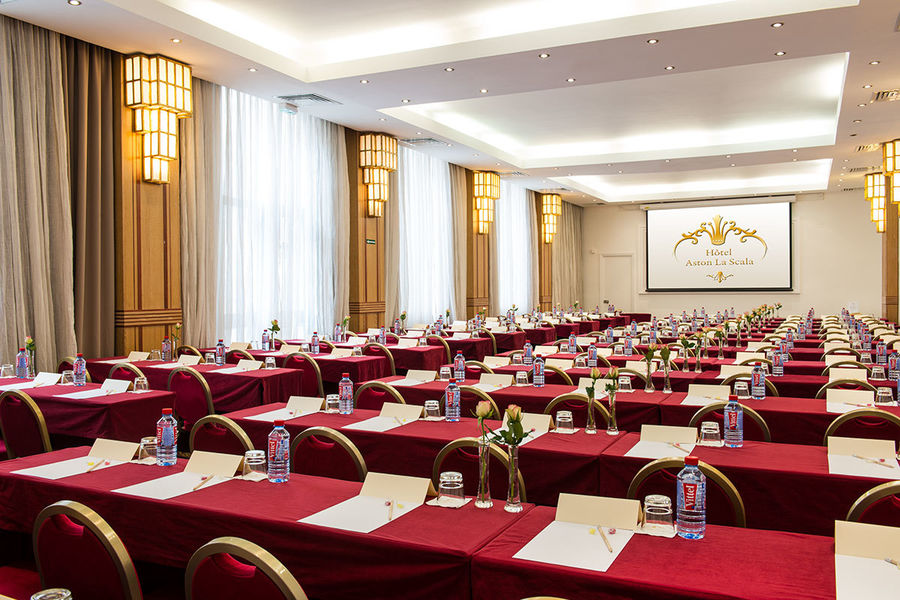 Hôtel Aston La Scala **** 17