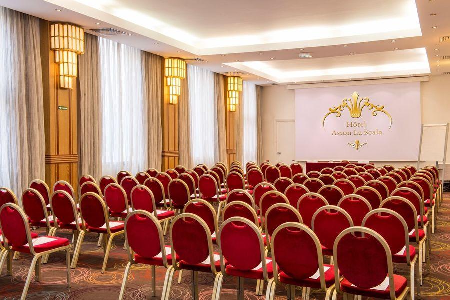 Hôtel Aston La Scala **** 18
