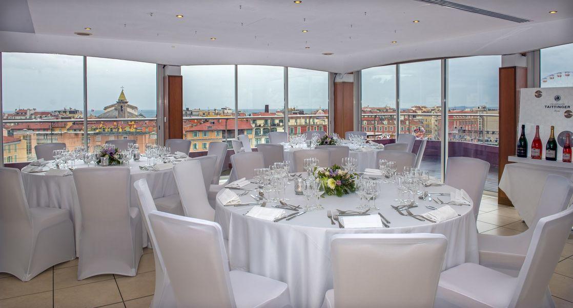 Hôtel Aston La Scala **** 15