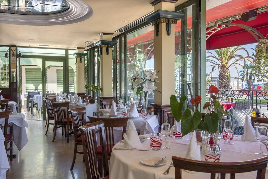 Hôtel West End Nice **** 11