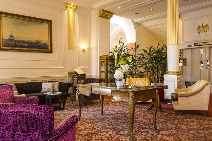 Hôtel West End Nice **** 20