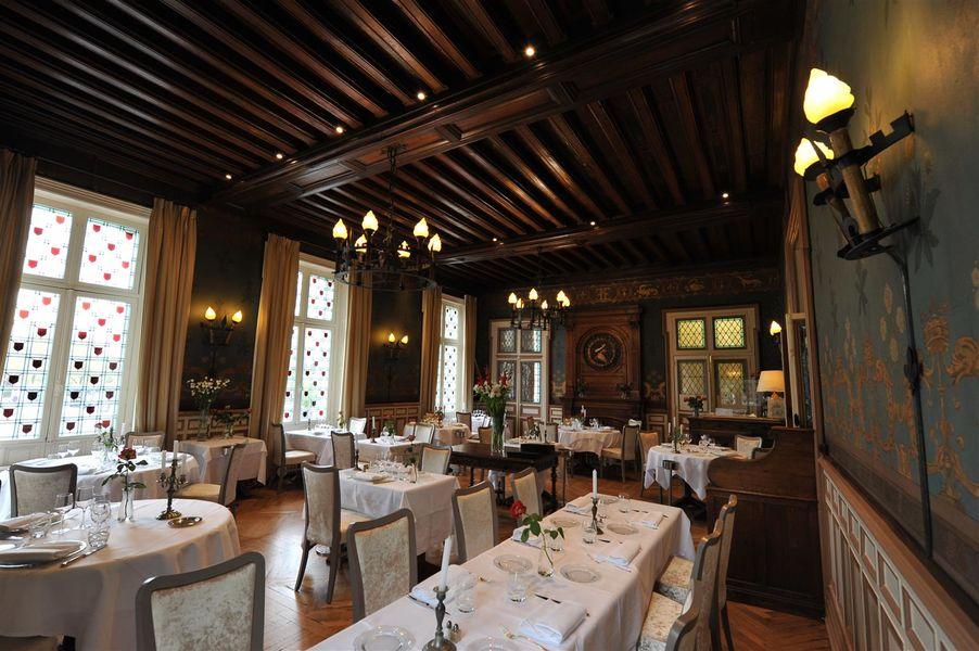 Best western Hôtel d'Anjou **** 5