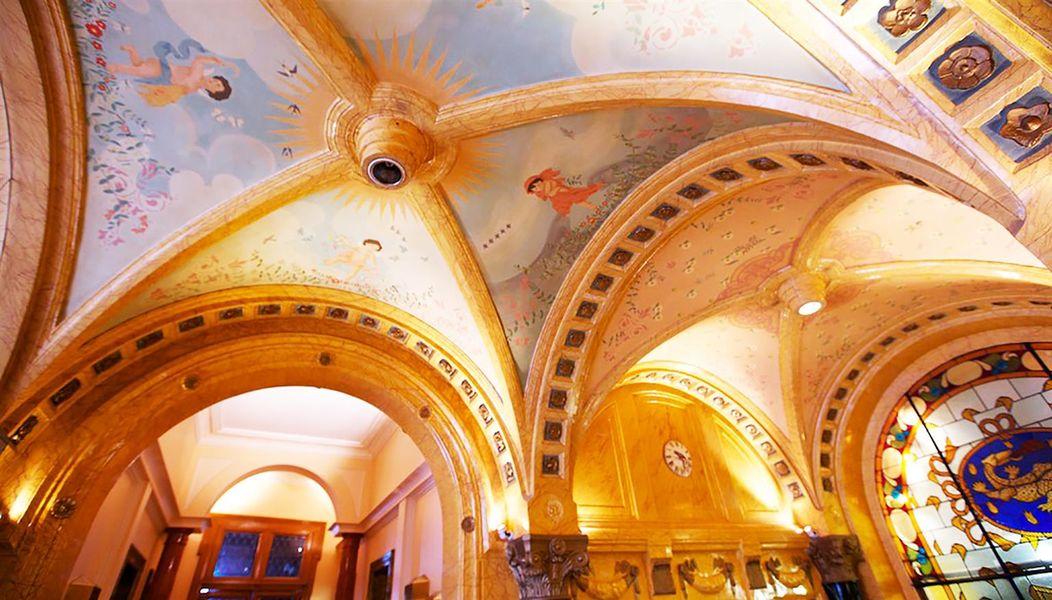 Best western Hôtel d'Anjou **** 8