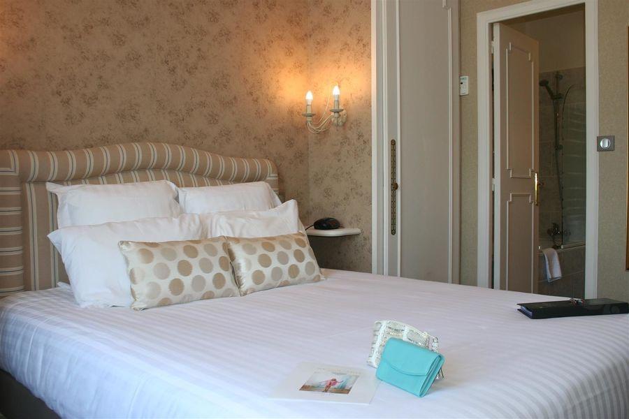 Best western Hôtel d'Anjou **** 18