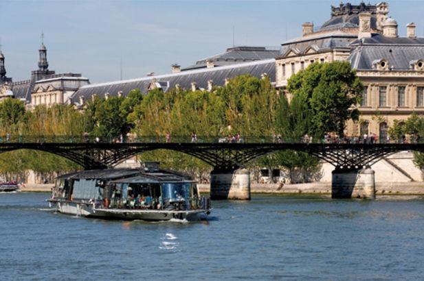 Bateaux Parisiens  2