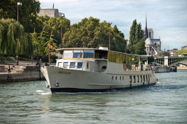 Bateaux Parisiens  10