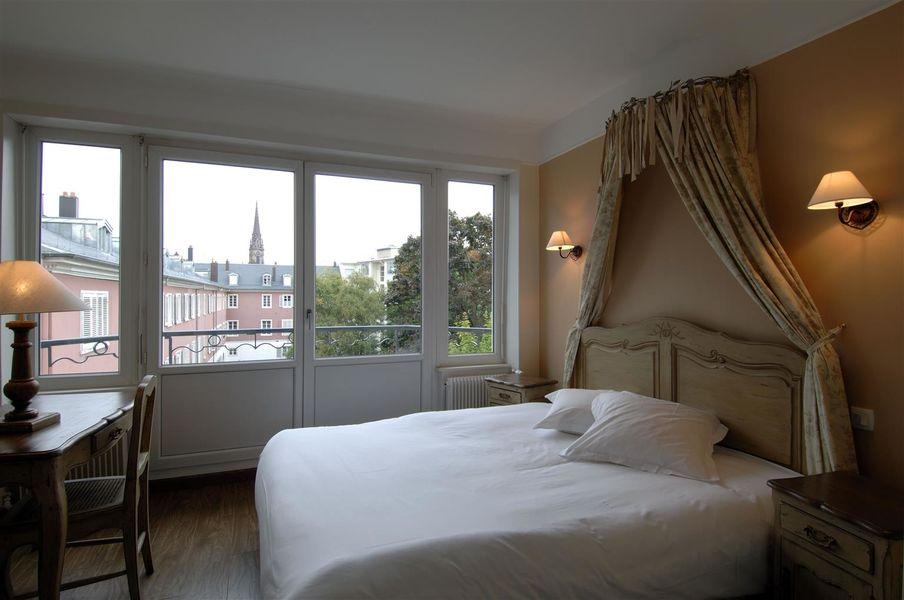 Best Western Hôtel De La Bourse *** 3