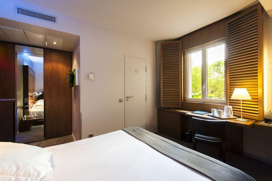 Hôtel Nice Beau Rivage **** 5