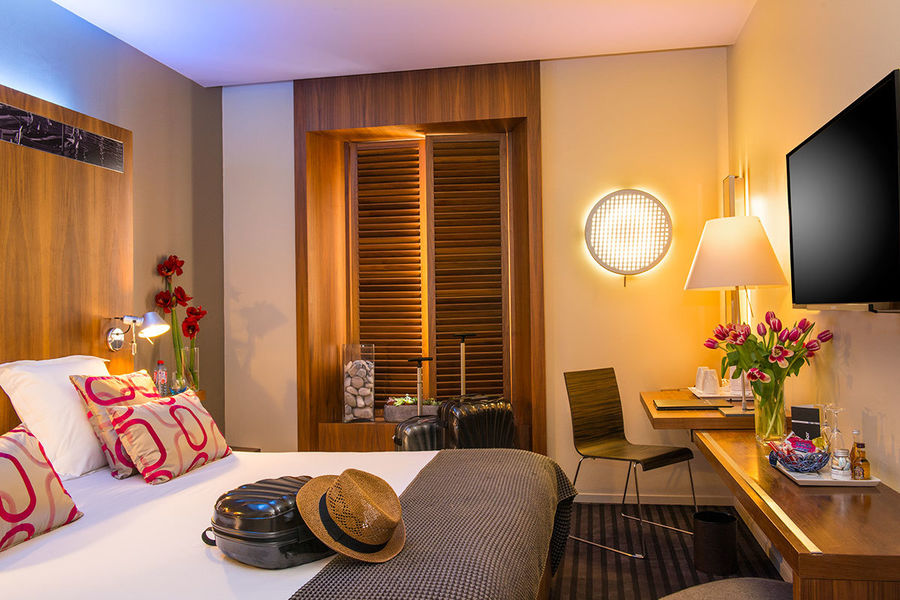 Hôtel Nice Beau Rivage **** 7