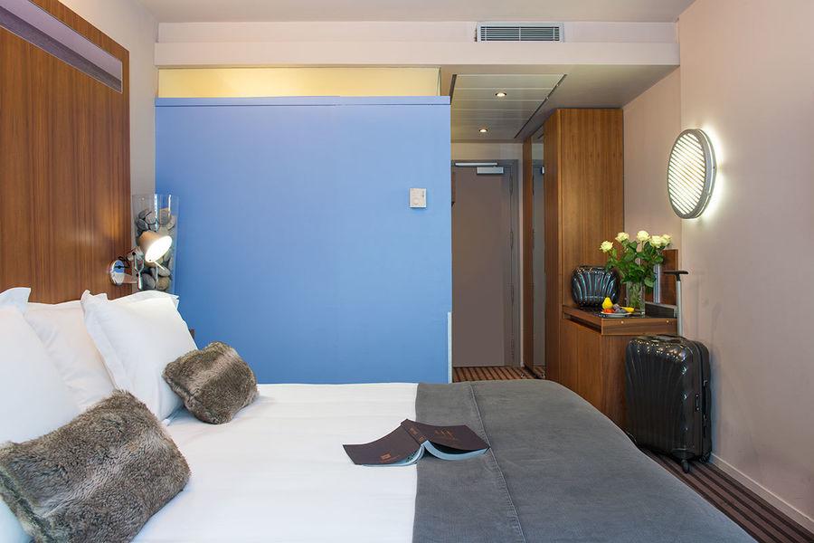 Hôtel Nice Beau Rivage **** 10