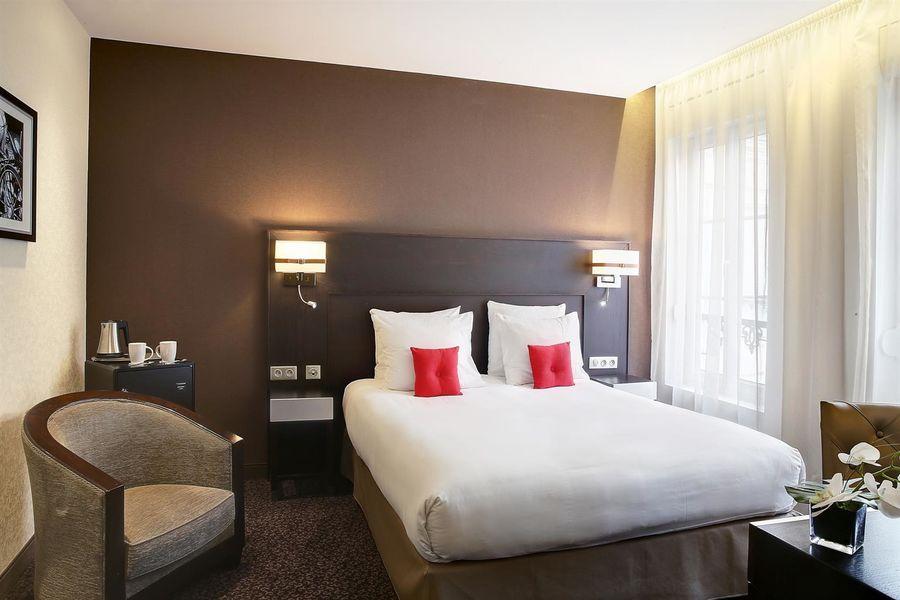Best Western Hôtel de la Poste **** 4