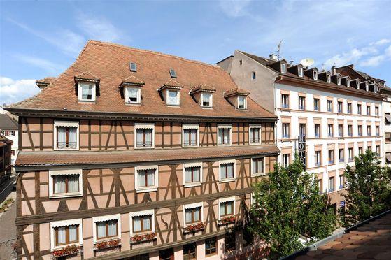 Salle séminaire  - Best Western Hôtel de l'Europe ****