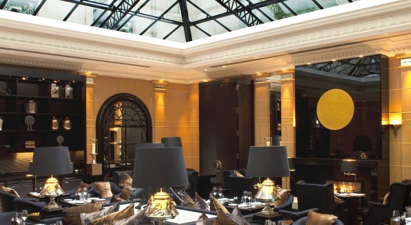Hyatt Paris Madeleine ***** 1