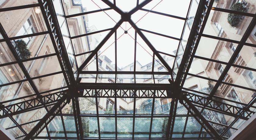 Hyatt Paris Madeleine ***** 8