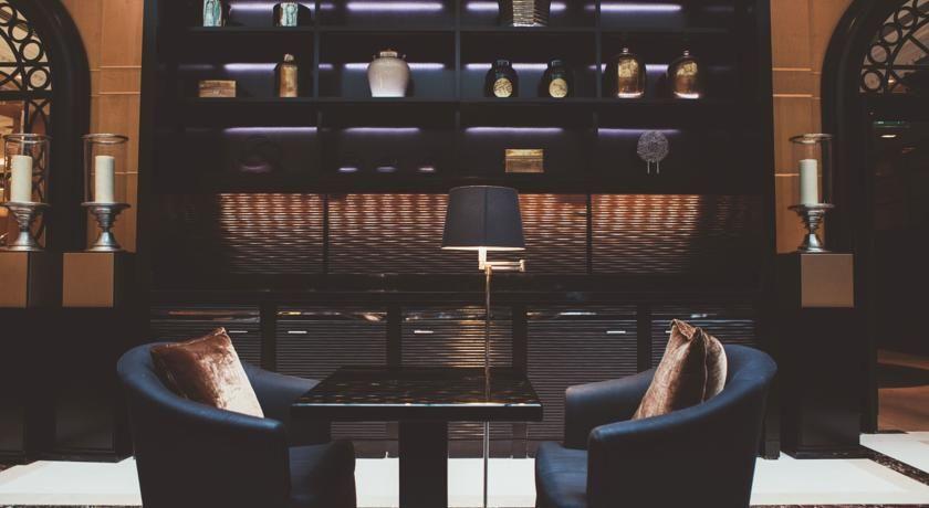 Hyatt Paris Madeleine ***** 10