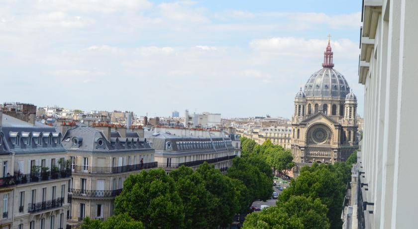 Hyatt Paris Madeleine ***** 38