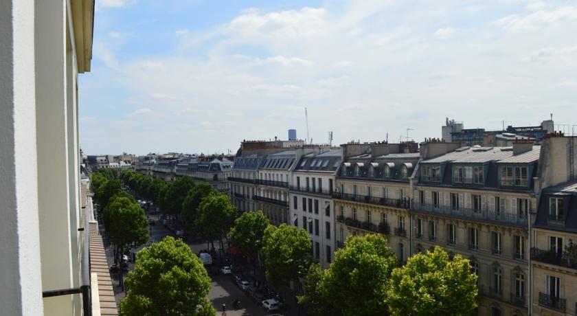 Hyatt Paris Madeleine ***** 39