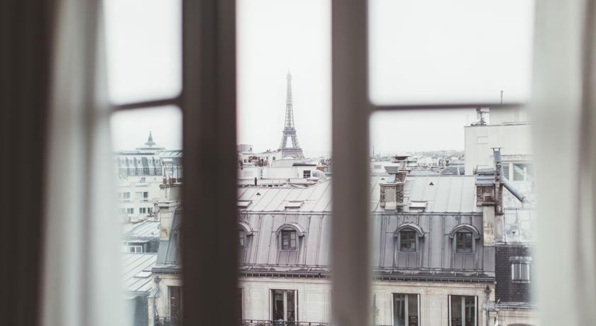 Hyatt Paris Madeleine ***** 41