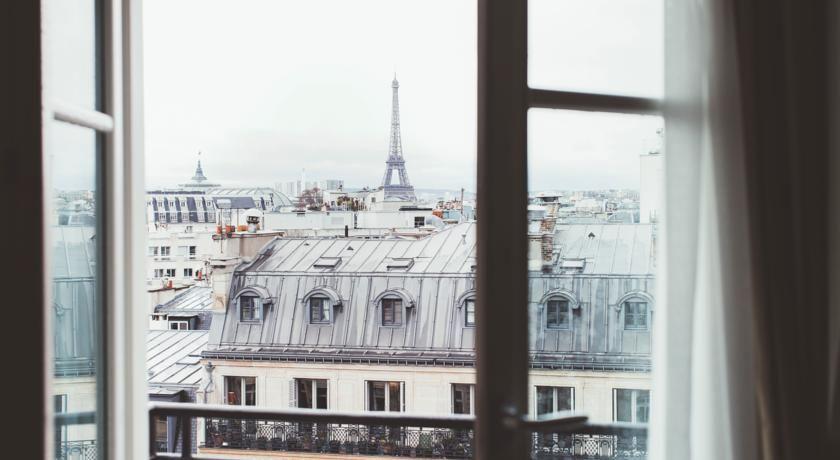Hyatt Paris Madeleine ***** 43