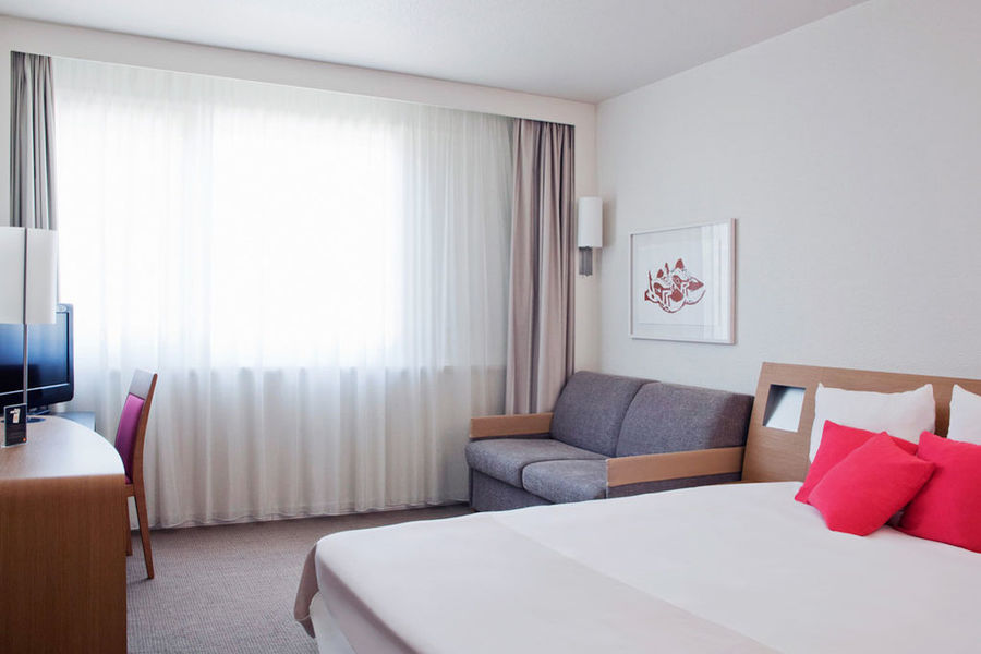 Novotel Lille Centre Grand Place **** 7