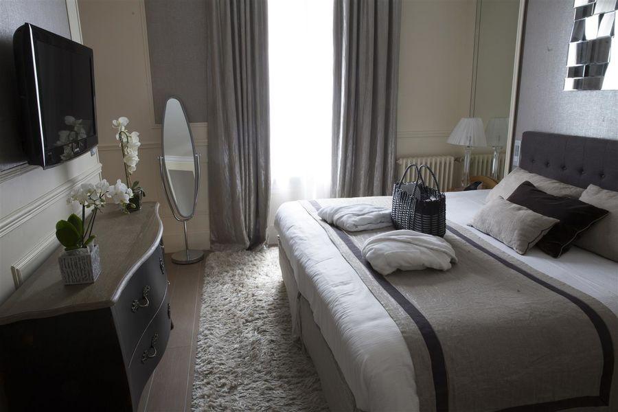 Best Western Hôtel Le Grand Monarque **** 4