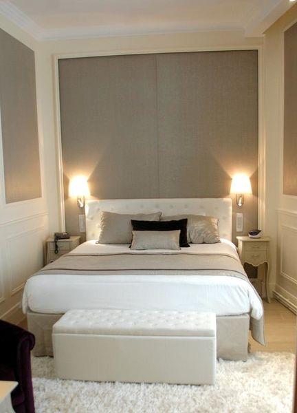 Best Western Hôtel Le Grand Monarque **** 20