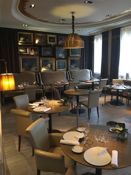 Best Western Hôtel Le Grand Monarque **** 24