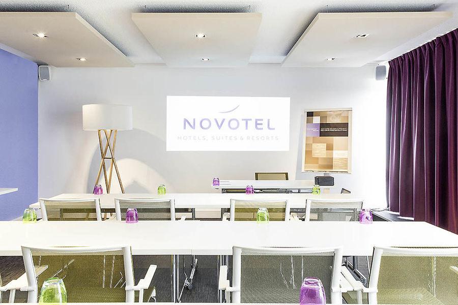 Novotel Bordeaux Le Lac **** 23