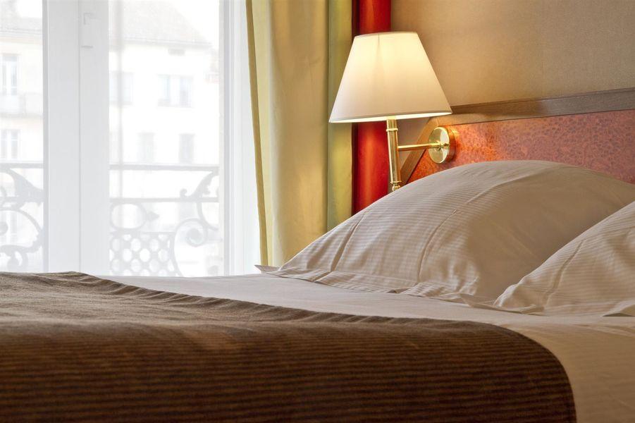 Best Western Hôtel Les Capitouls **** 3
