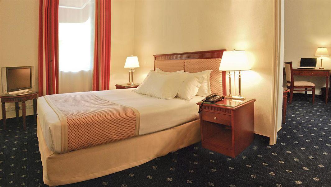 Best Western Hôtel Les Capitouls **** 4