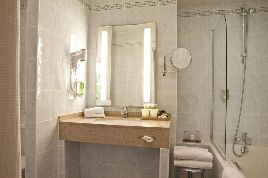 Best Western Hôtel Les Capitouls **** 7