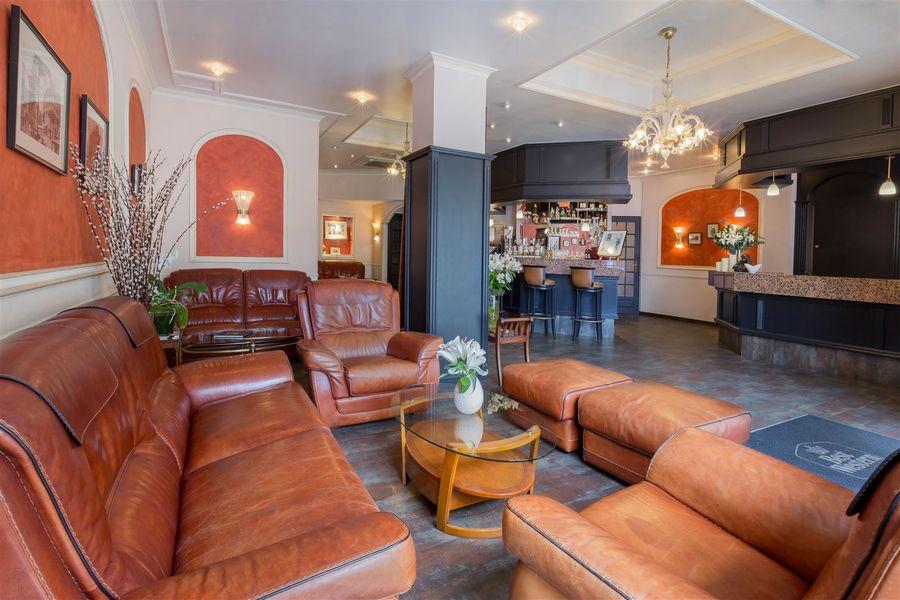 Best Western Hôtel Moderne **** 2