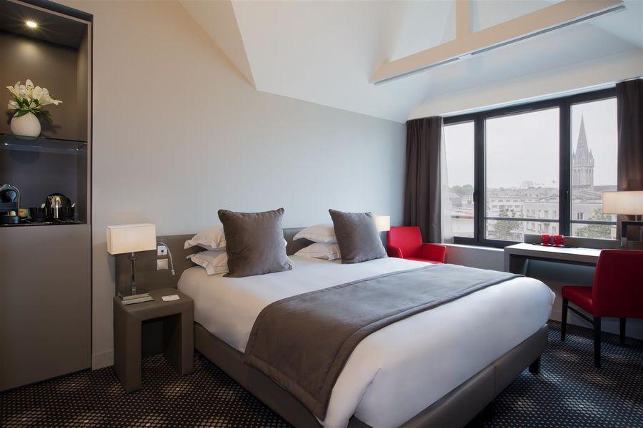 Best Western Hôtel Moderne **** 3
