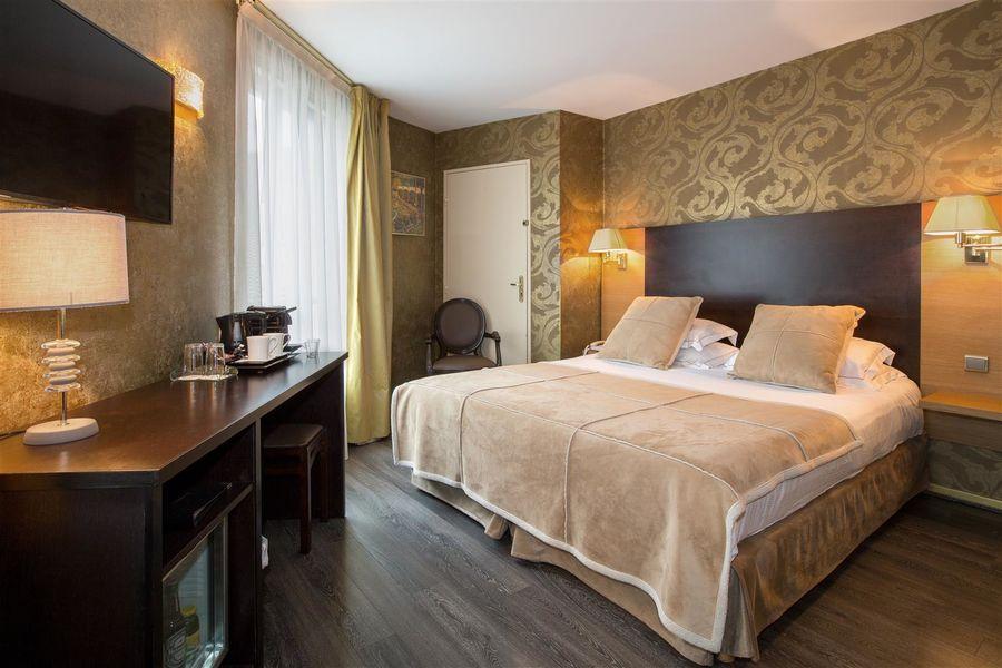 Best Western Hôtel Moderne **** 6
