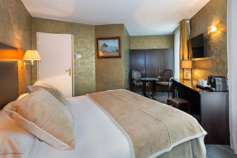 Best Western Hôtel Moderne **** 7