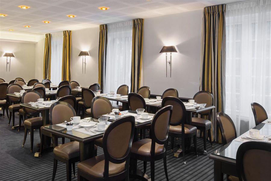 Best Western Hôtel Moderne **** 11