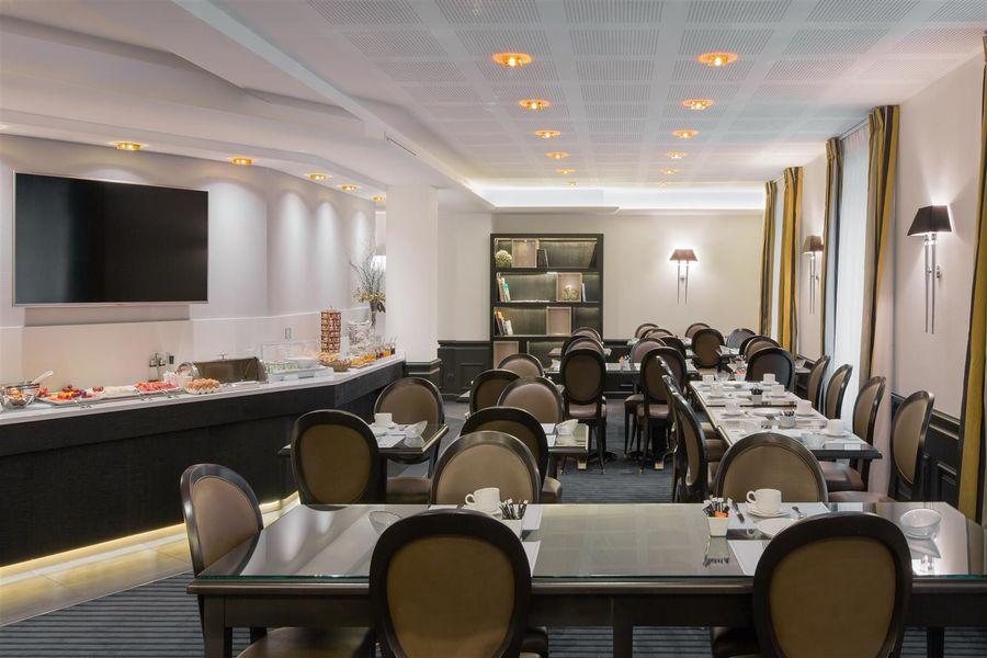 Best Western Hôtel Moderne **** 15