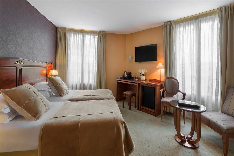 Best Western Hôtel Moderne **** 20