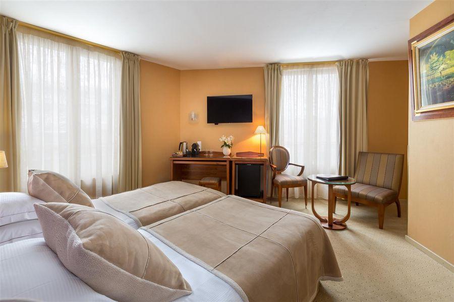 Best Western Hôtel Moderne **** 23