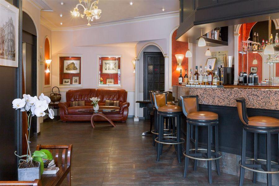Best Western Hôtel Moderne **** 24