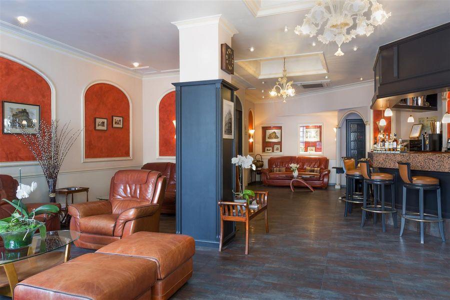 Best Western Hôtel Moderne **** 25