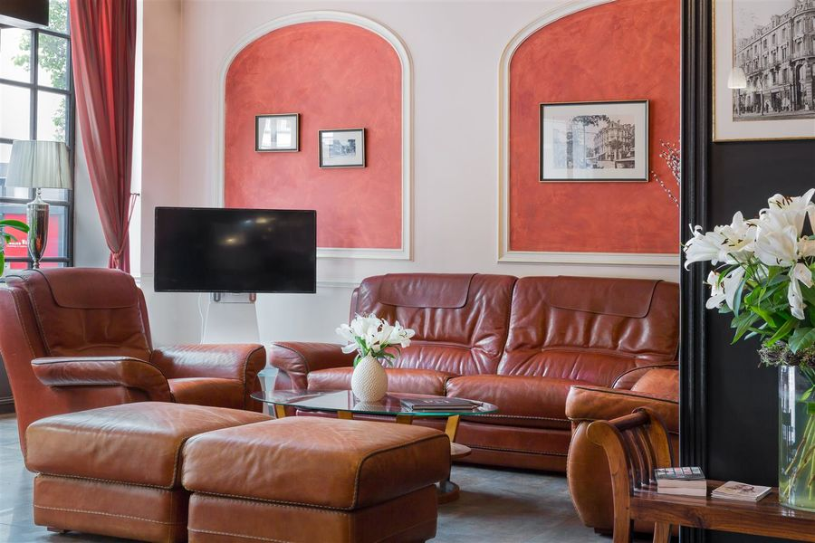 Best Western Hôtel Moderne **** 26
