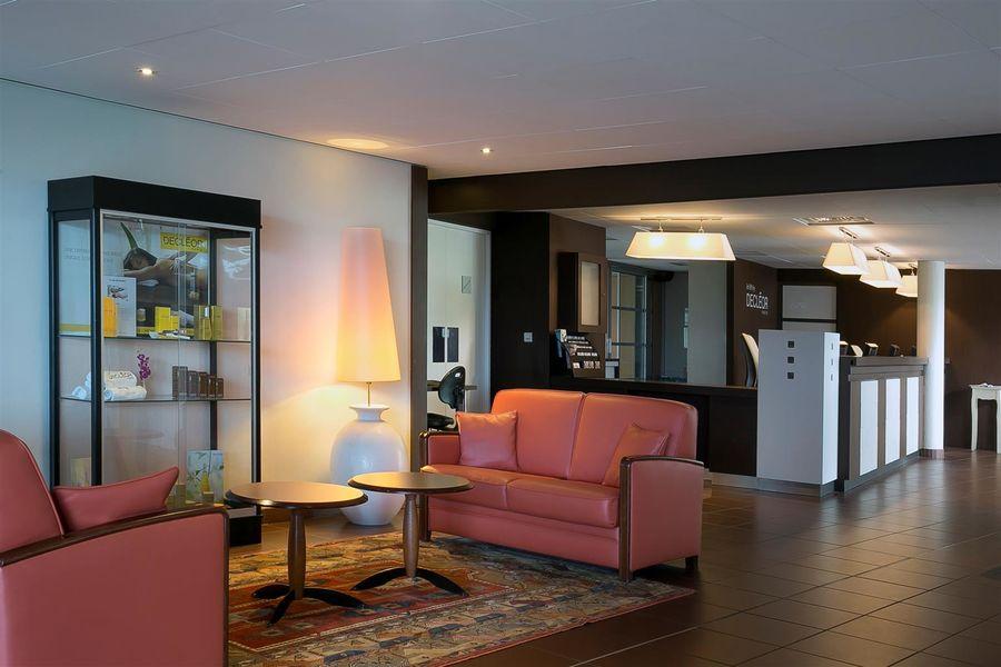 Best Western Hôtel Sourcéo *** 2