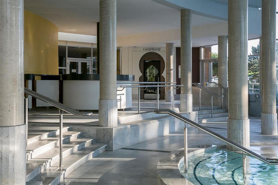 Best Western Hôtel Sourcéo *** 20