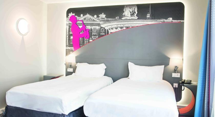 Timhotel Paris Place d'Italie 11
