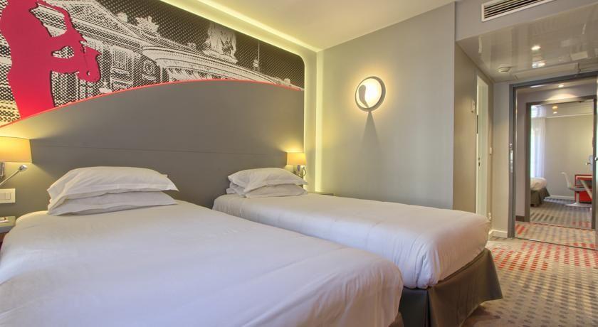 Timhotel Paris Place d'Italie 15