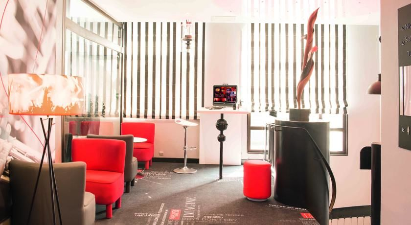 Timhotel Paris Place d'Italie 30